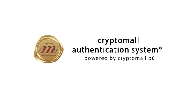 thumbnail from cryptomall authentication system® website